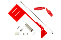 OR12TF Tattle Flag Upgrade Kit